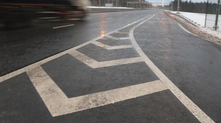 В Петербурге отремонтируют одну из ключевых магистралей