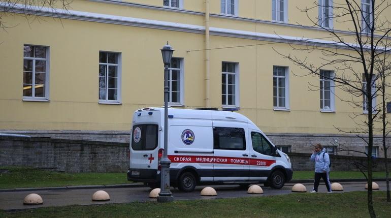 За год в Петербурге скончались восемь рожениц с COVID-19