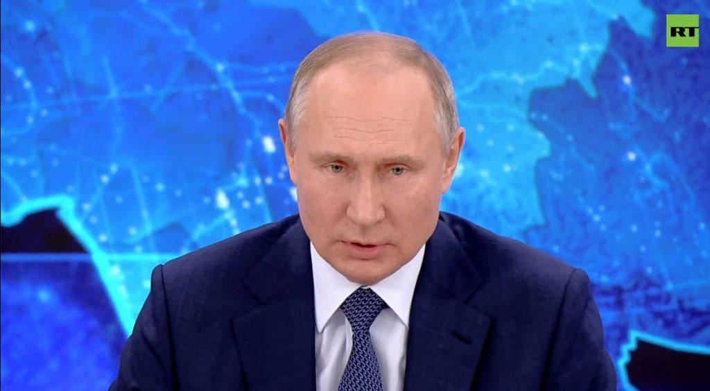 В Кремле думают о возобновлении детских выплат в 10 тысяч