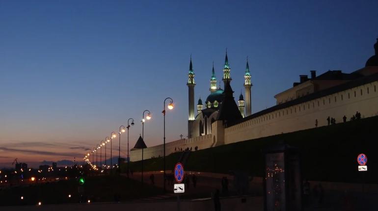 Назван город, куда туристы могут поехать на Новый год вместо Петербурга