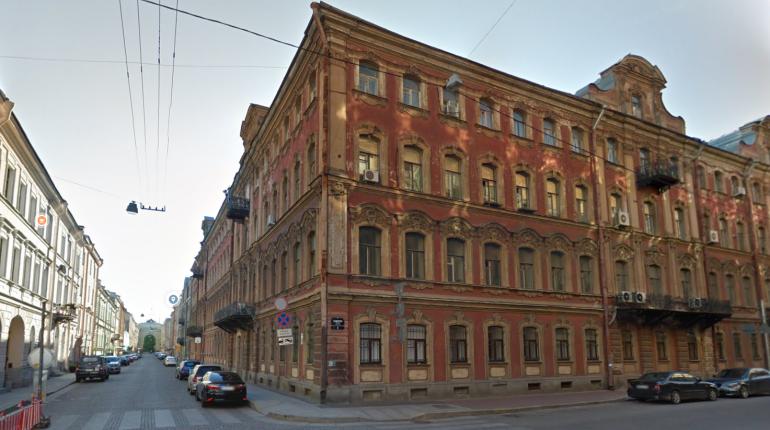 Связанная с Макаровым компания купила комплекс исторических зданий на Галерной