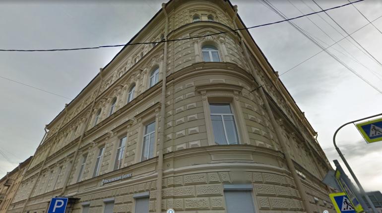 «Ростелеком» продал здание в центре Петербурга под апартаменты