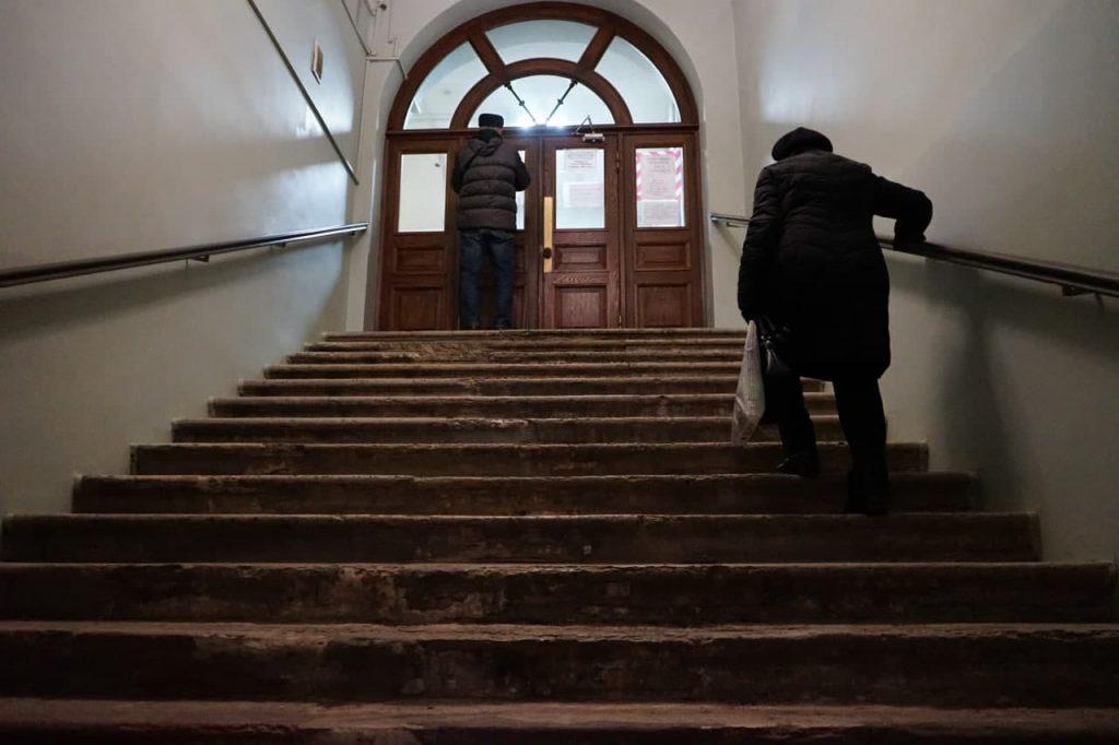 Петербург выбыл из топ-10 регионов по уровню смертности