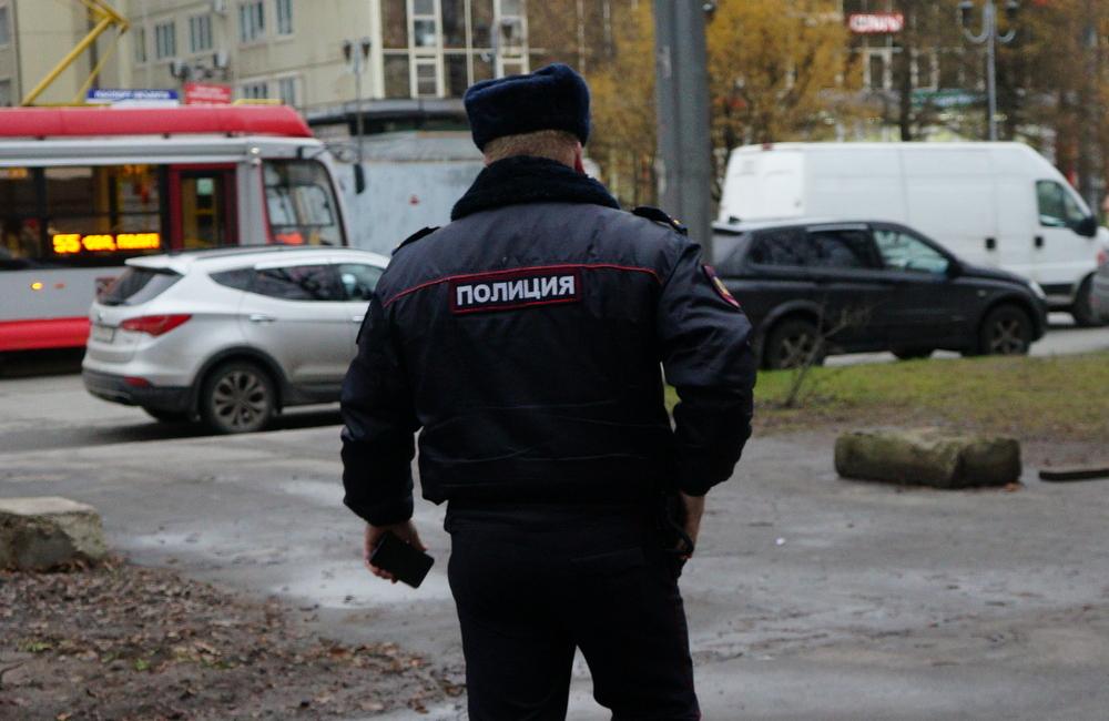 В Шпаньково задержан мужчина, подозреваемый в убийстве своего приятеля