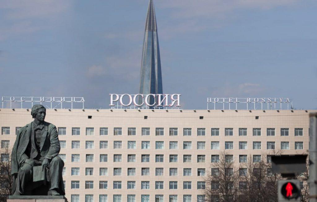 Россия заняла шестое место по количеству заболевших COVID-19 в мире