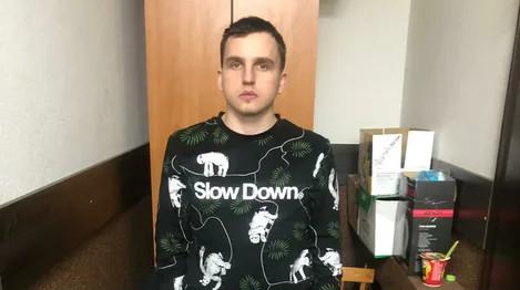 На Будапештской поймали подозреваемого в мошенничестве с газоанализаторами
