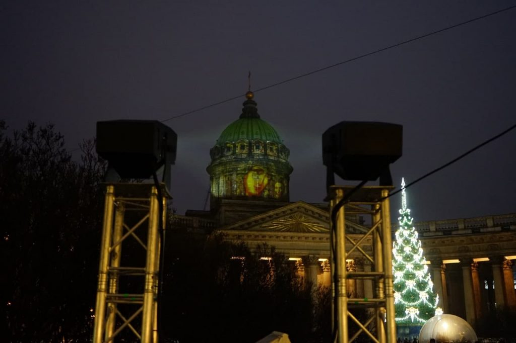 Карантин во время чумы: эксперты рассказали о состоянии экономики Петербурга