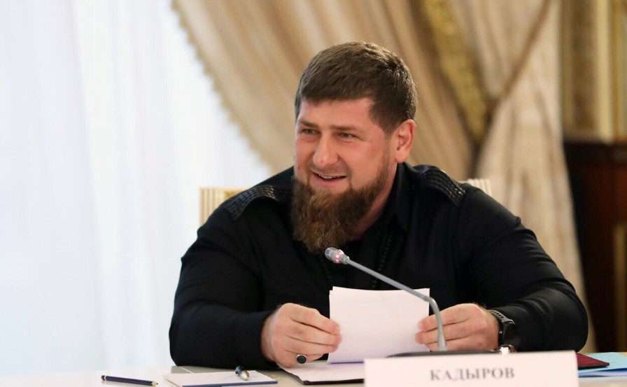 В Кремле назвали лидеров по доверию среди глав регионов