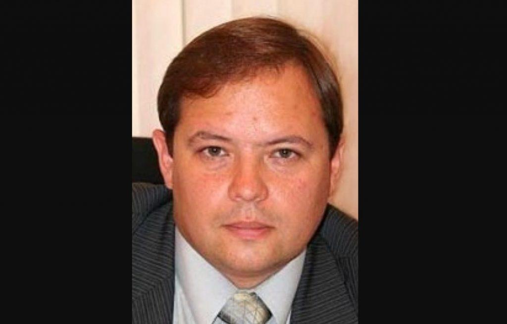 Петр Тищенко стал председателем архивного комитета Петербурга