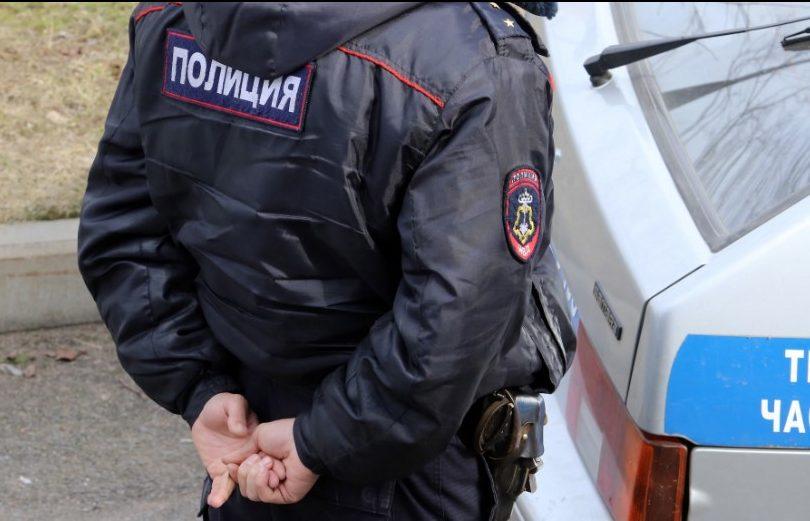 В Гончарово по подозрению в изнасиловании задержали жителя Выборга