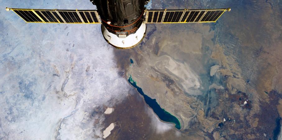 На МКС обнаружили новую утечку воздуха