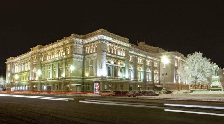 Петербуржцев шокировала стоимость реконструкции консерватории им. Римского-Корсакова