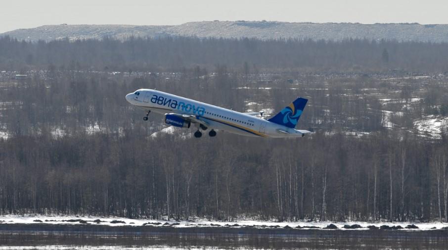 Пулково: в четверг все самолёты вылетят по расписанию