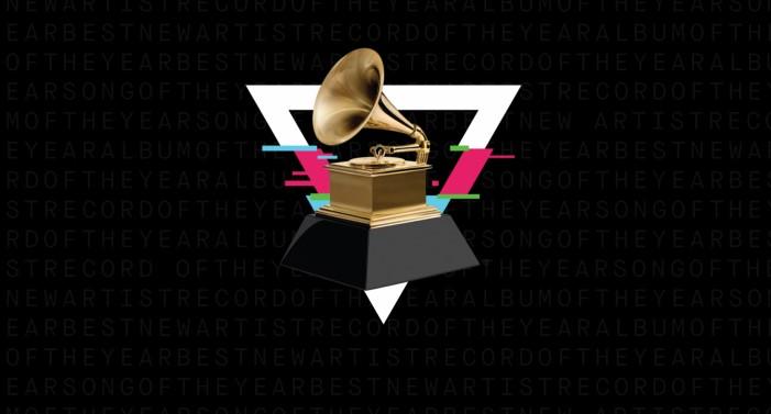 Церемонию Grammy перенесли из-за COVID-19