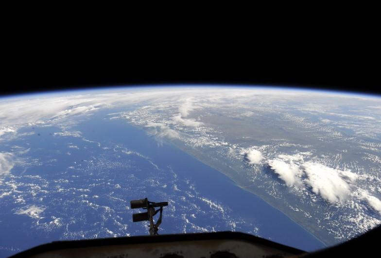 В Google Earth можно отследить изменения Земли за последние 37 лет