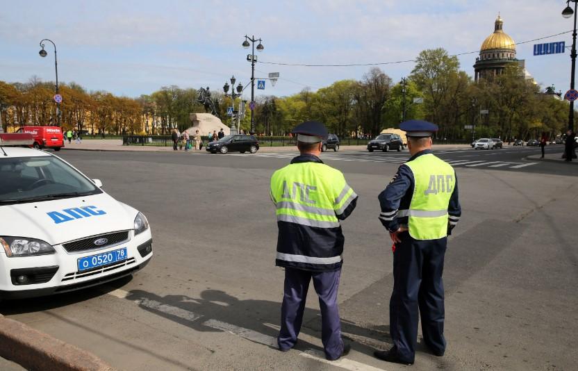 ГИБДД РФ хочет ввести новые штрафы в 2022 году