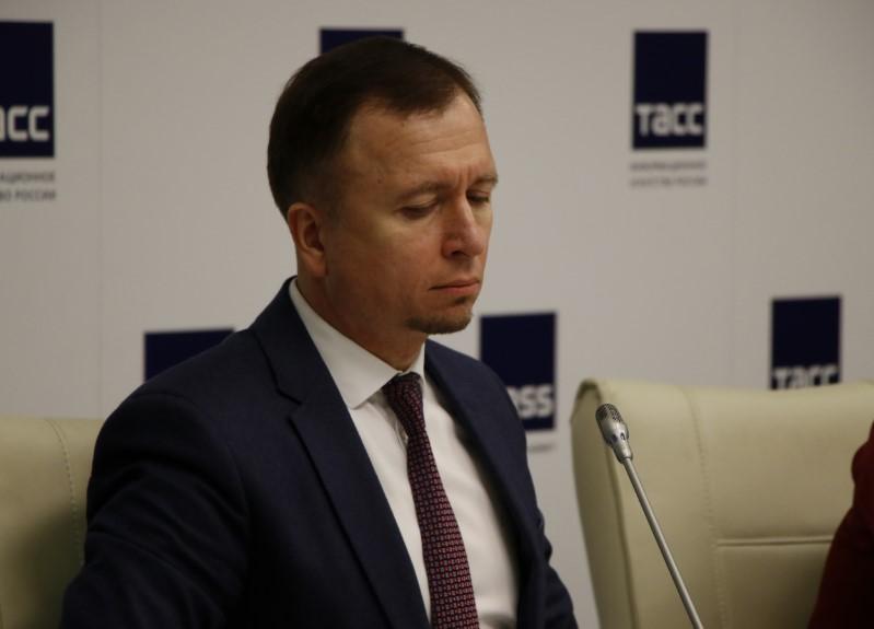 В Петербурге на 7,6% выросло число госпитализаций пациентов с COVID-19