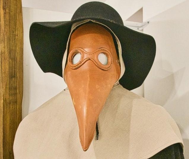 Создатель «Викингов» снимет сериал про чуму