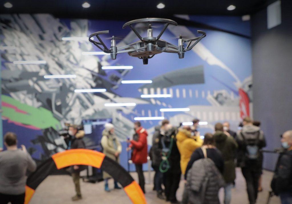 В Василеостровском  районе откроют новый детский технопарк-кванториум