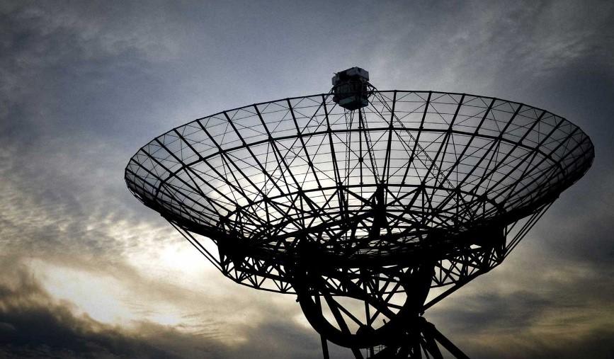 Астрономы впервые получили радиосигнал с планеты у другой звезды