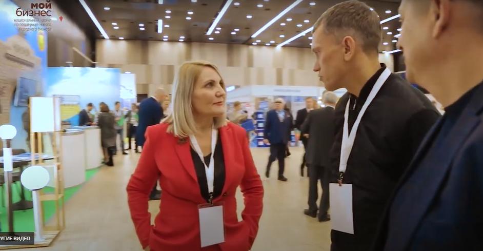 Форум субъектов малого и среднего предпринимательства в 18-й раз пройдет в Петербурге