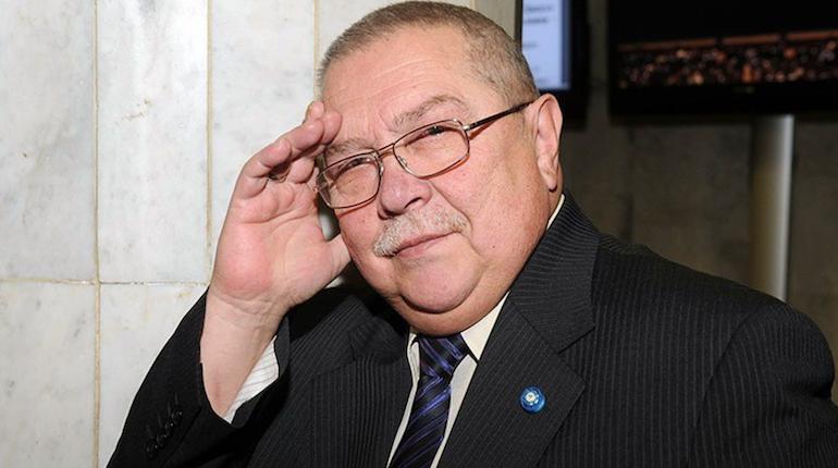 Не стало главного «голоса Кремля»: ушёл из жизни Евгений Хорошевцев