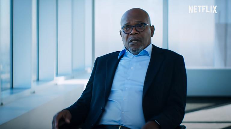 Netflix выпустил трейлер комедии про 2020 год от авторов «Черного зеркала»