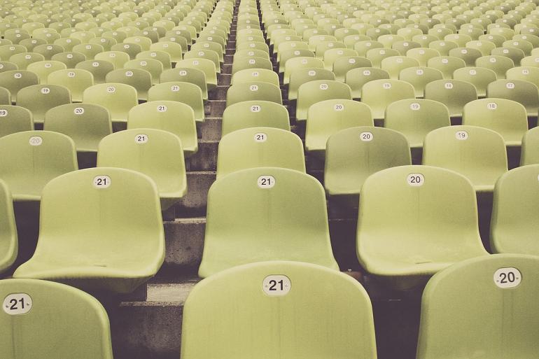 Петербургский суд привлек футбольных фанатов к ответственности