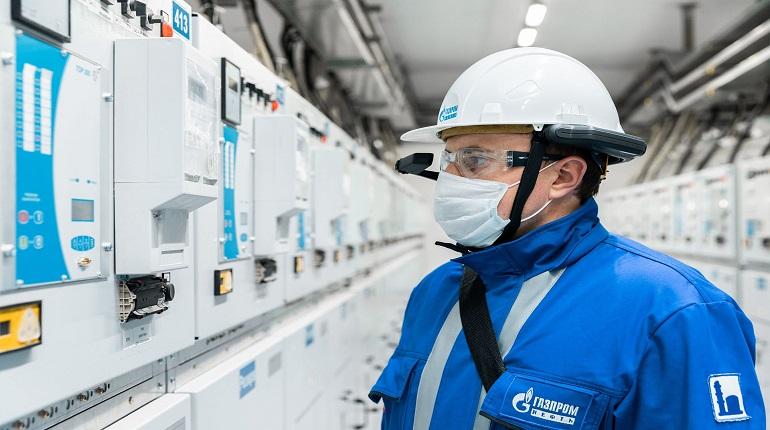 «Газпром» проведет бесплатно газ в некоторые частные дома