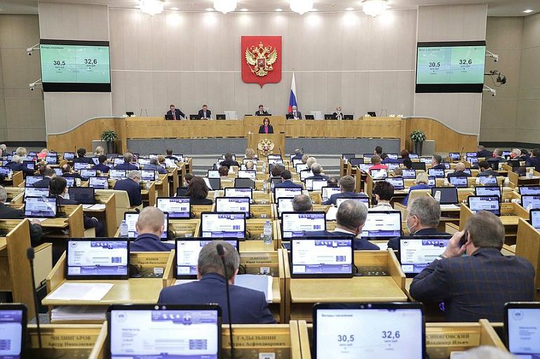 Возраст российской молодежи повысили до 35 лет