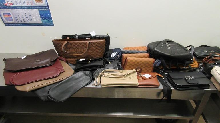Необычный багаж был обнаружен в аэропорту Пулково