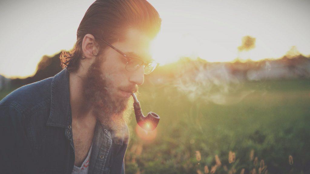Ученые рассказали, что не так с бородатыми мужчинами