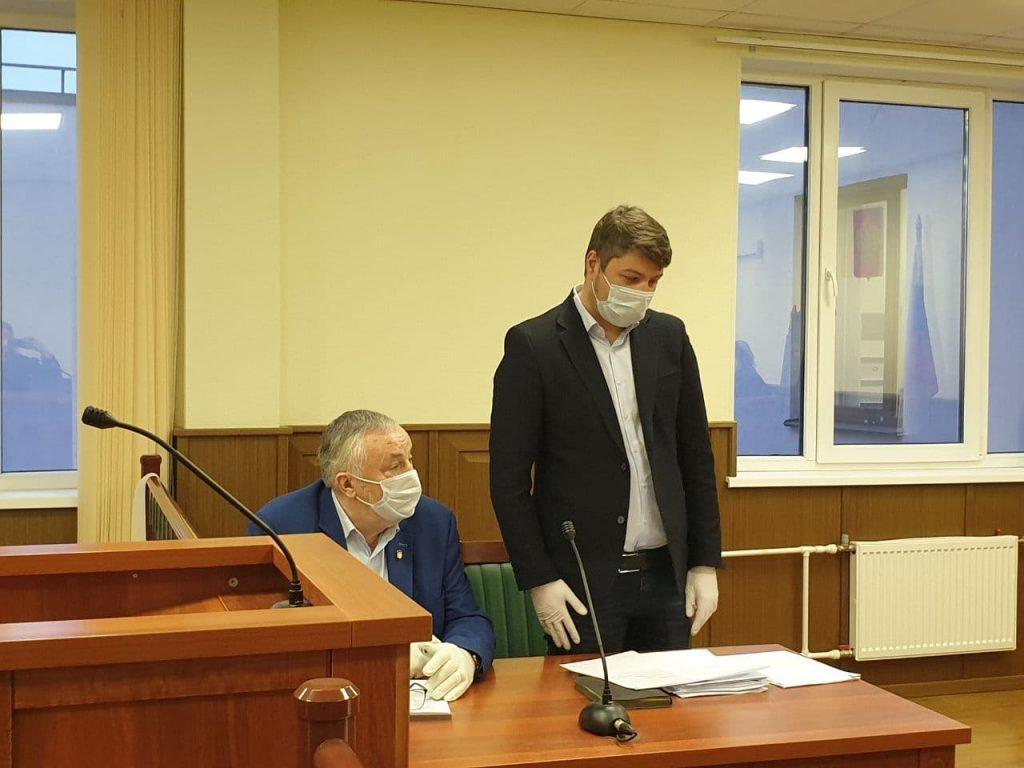 Ледовый дворец наказали штрафом в 480 тысяч за проведение концерта Басты в пандемию