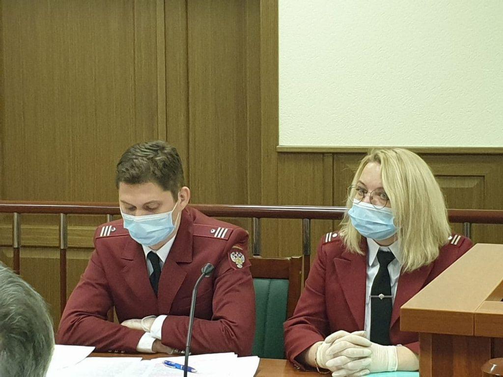 Роспотребнадзор может обжаловать решение о штрафе Ледового на 480 тысяч