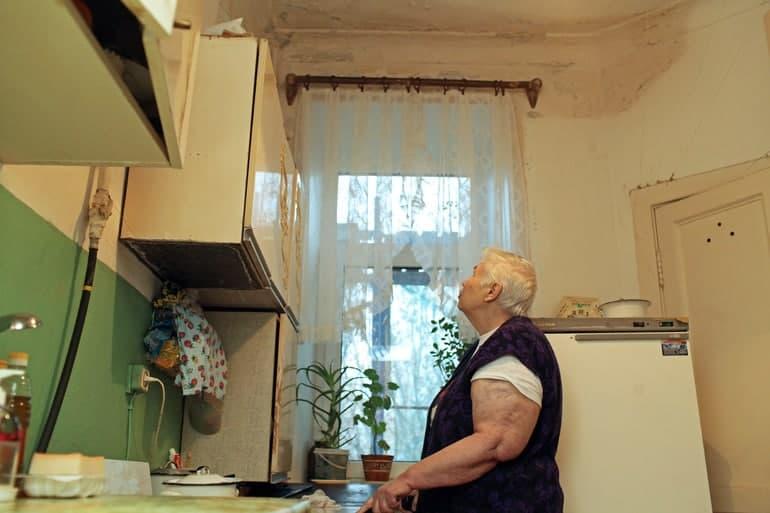 Квартплата в Петербурге вырастет выше обещанного, но не из-за тарифов