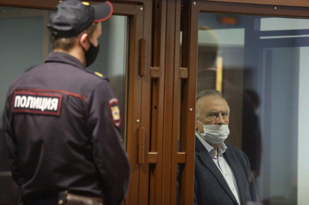 Доцента Соколова приговорили к 12,5 годам тюрьмы. Рассказываем за что
