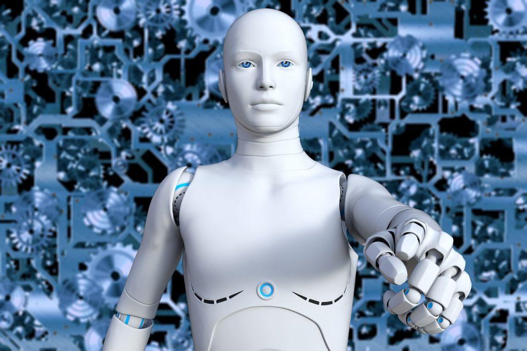 Ученые придумали робота, который будет одевать маломобильных людей