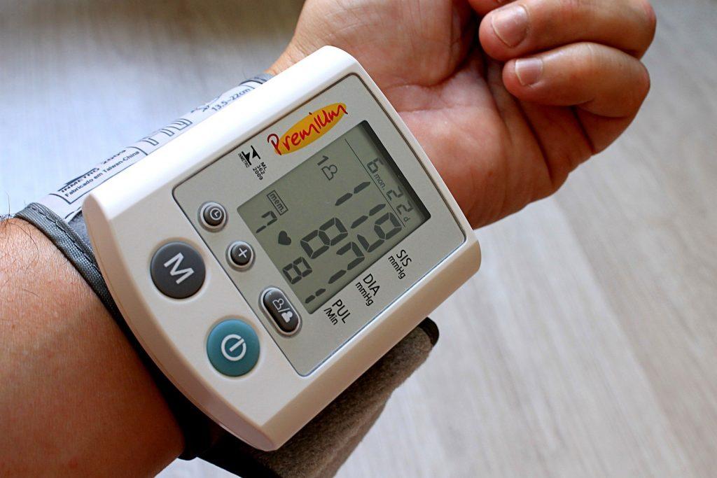 Ученые рассказали, как снизить артериальное давление