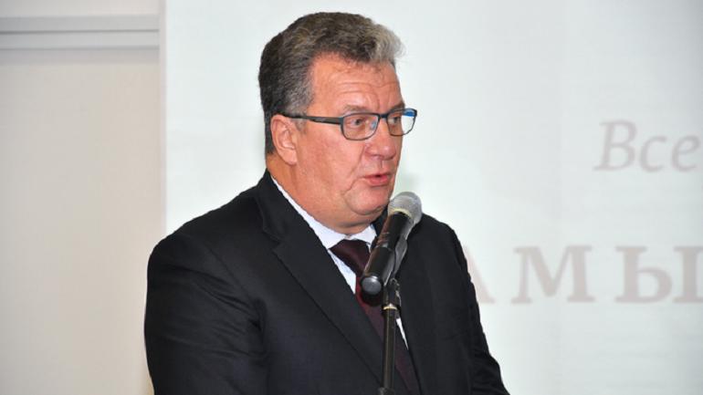 Бывший вице-премьер РФ Сергей Приходько скончался от болезни
