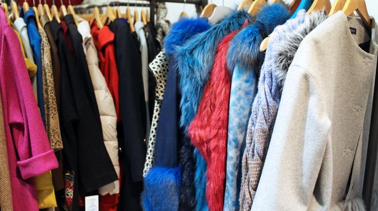 В Петербурге разработали «умную» куртку для 70-градусных морозов