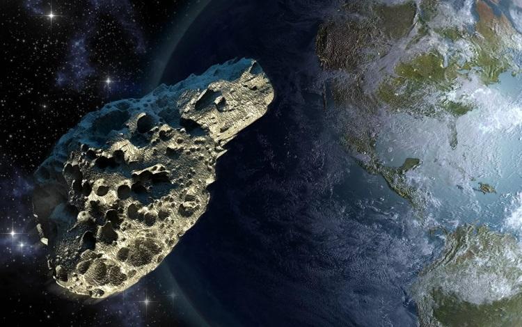 Астроном из Петербурга сомневается в опасности астероида, который приближается к Земле