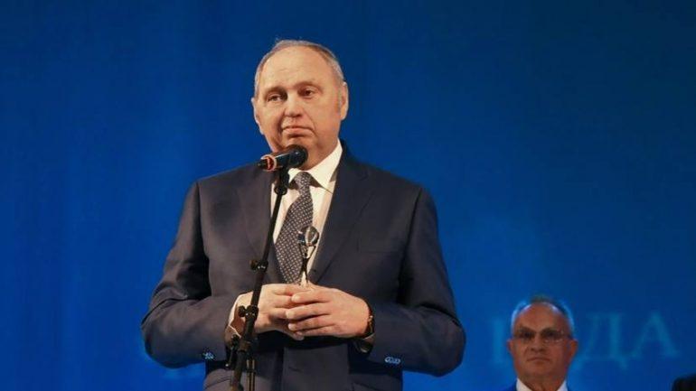 Скончался челябинский бизнесмен из списка Forbes