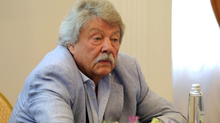 Экс-директор музея истории Петербурга станет спецпредставителем губернатора
