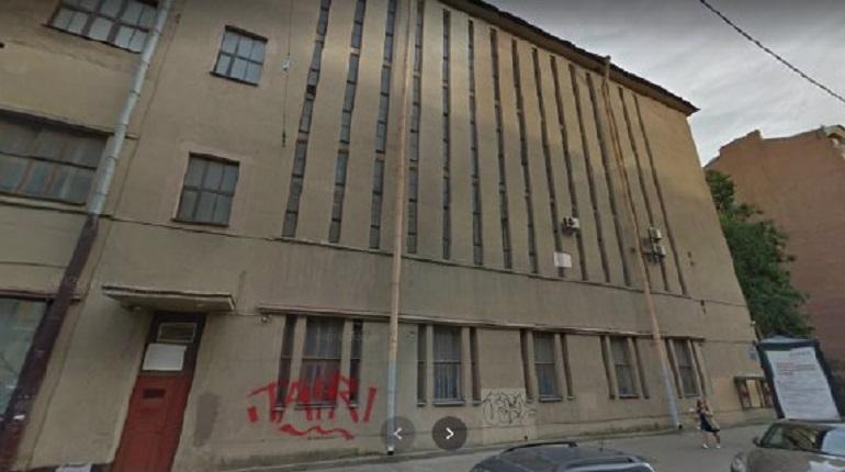 «Ростелеком» продал ещё одно здание под апартаменты