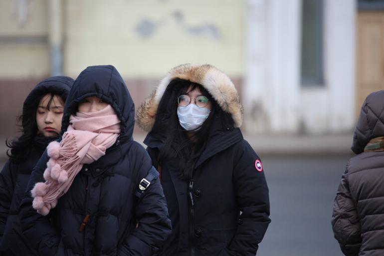 Делегация ВОЗ прибудет в Китай для расследования возниковения COVID-19