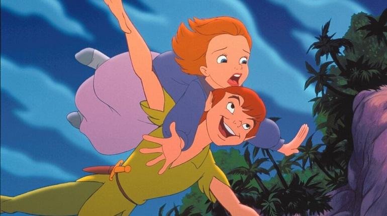 Disney+ запретил детям просмотр «Питера Пэна» и «Дамбо» из-за расизма