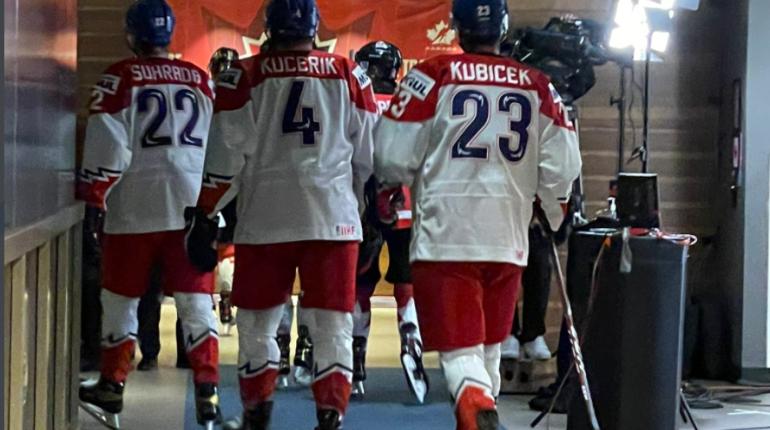 Финляндия стала вторым полуфиналистом МЧМ по хоккею