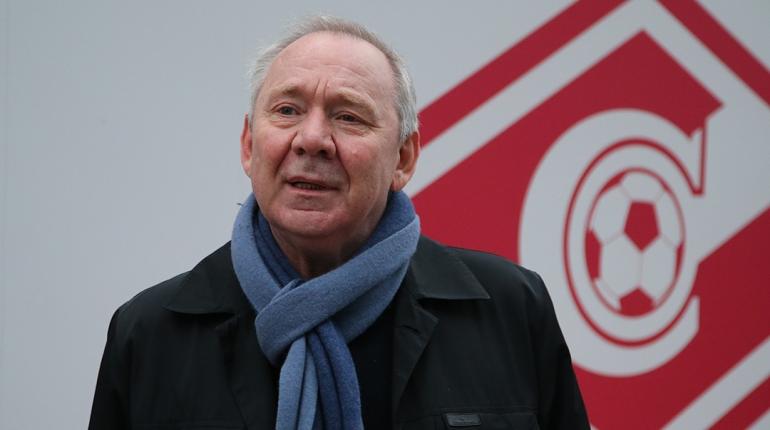 Олег Романцев считает, что «Спартак» 90-х обыграл бы нынешний «Зенит»