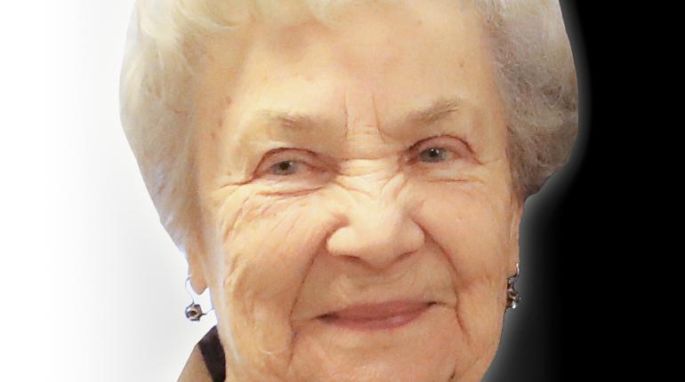 Умерла создательница организации «Жители блокадного Ленинграда» Ираида Скрипачева