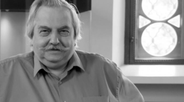 Умер создатель экспозиции в Государевой Ратной палате Георгий Введенский